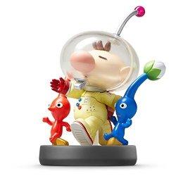 Nintendo Pikmin & Olimar Amiibo - Japan Import Super Smash Bros Series