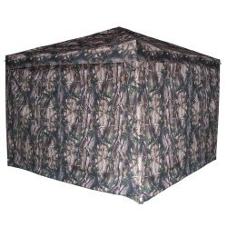 AfriTrail 2 Piece 3x3m Camo Wall Kit
