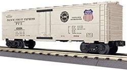 USA Mth Railking O Gauge Modern Reefer- Pfe