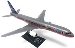 USA BO-75720H-015 Flight Miniatures 1:200 Ir 757-200 Model