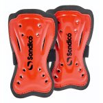 SONDICO Moulded Shin Guard Small