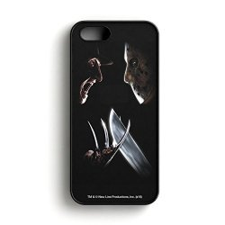 Hybris Production AB Officially Licensed Freddy Vs Jason Phone Cover Iphone 5