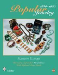 Pular Jewelry 1840-1940 Paperback 4 Revised Edition