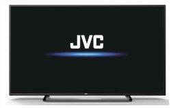 "JVC LT-65N675 65"" UHD 4K Smart LED TV"