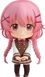 Good Smile Comic Girls: Kaoruko Moeta Dendroid Action Figure