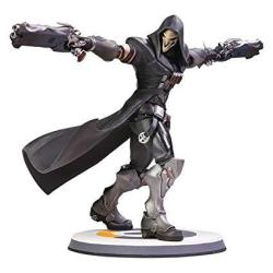 """Official Overwatch Reaper 12"""" Statue - Limited Edition - Blizzard Exclusive"""
