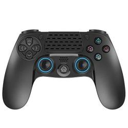 Wireless PS4 Controller Dual Vibration USB PS4 Wireless Joystick Gamepad With 3.5MM Headphone Jack Remote Game Controller For Pl