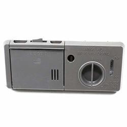 Whirlpool W11032769 Dishwasher Detergent Dispenser Assembly Genuine Original Equipment Manufacturer Oem Part