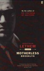 Motherless Brooklyn Paperback Main