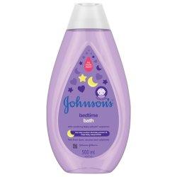 Johnsons Bedtime Bath 500 Ml