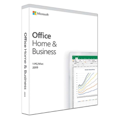 Microsoft Office 2019 Home And Business Edition V2- Fpp
