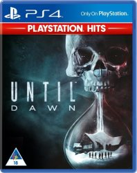 SCEE Until Dawn - Playstation Hits PS4