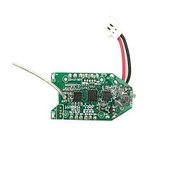 UUMART Receiver Board For Jxd 388 Rc Quadcopter Parts Accessories