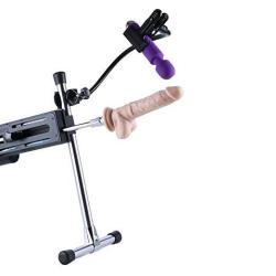 Hismith Clamp For Wand Massage Premium Sex Machine Device Attachements Series