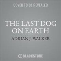 The Last Dog On Earth Standard Format Cd