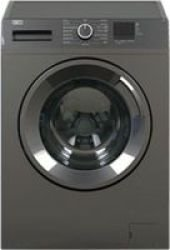 Defy DAW382 6kg Front Load Washing Machine in Grey