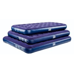 Campmaster Flocked Airbed Queen 910B034D3