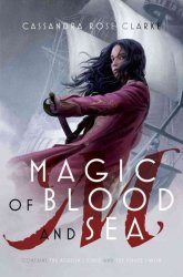 Magic Of Blood And Sea - The Assassin& 39 S Curse The Pirate& 39 S Wish Paperback
