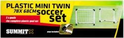 Summit Mini Soccer Goals