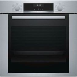 Bosch Series 6 Built-in Oven Stainless Steel