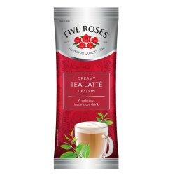Five Roses - Tea Latte Ceylon 10S