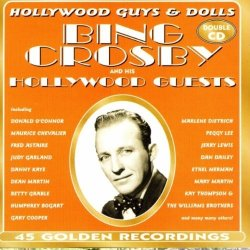 Good Bye-ee - Beatrice Lillie Alec Templeton And Bing Crosby