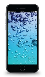 Apple iPhone 7 32GB in Jet Black