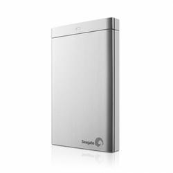 """Seagate Backup Plus Portable 1tb 2.5"""" Usb3.0 Silver"""