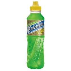 Energade Sports Drink Lite Tropical 500 Ml