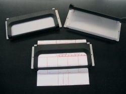 Fingerprint Identicator Cardholder