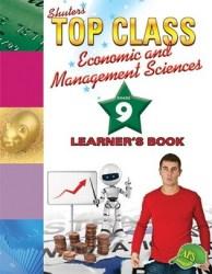 Top Class Caps Economic And Management Sciences Grade 9 Learner's Book