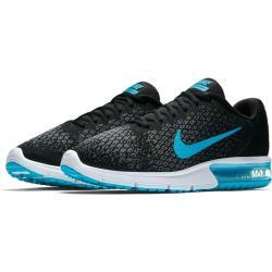 b47b1fabd3357d Nike Air Max Sequent 2 Running Shoe -men s - UK10