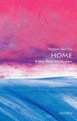 Home: A Very Short Introduction Paperback