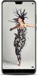 HUAWEI EML-L09 P20 Smartphone 128GBBLACK