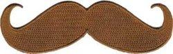 C&D Visionary Inc. Application Mustache Patch