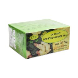 EVE Instant Honeyed Ginger Tea 9G 10