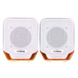 Ultralink Ultra Link 2.0 Channel Multimedia Speakers ULP-SP3W01
