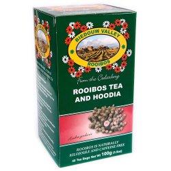 Biedouw Valley Tea Hoodia & Rooibos 100G