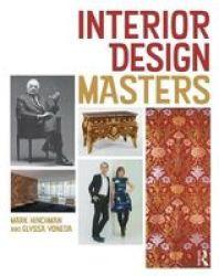Interior Design Masters Hardcover