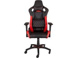 Corsair CF-9010003 T1 Race Gaming Chair - Black & Red