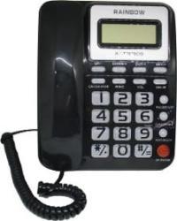 Telefono Fijo Numeros Grandes Identificador Calculadora