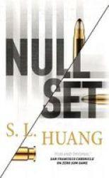 Null Set - A Cas Russell Novel Paperback