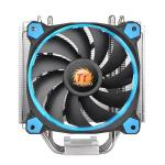 Thermaltake CL-P022-AL12BU-A Riing Silent 12 Blue Pwm Fan Cpu Cooler