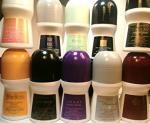 Avon Assorted Deodorants For Women 2 Set Of 10