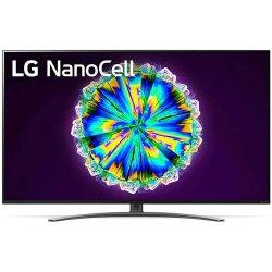 "LG 65"" NANO86 65-INCH 4K Hdr Webos Ips Smart Thinq Ai Alpha 7 GEN3 Display"