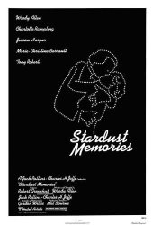 Stardust Memories Poster Movie 27 X 40 Inches - 69CM X 102CM 1980 Style B