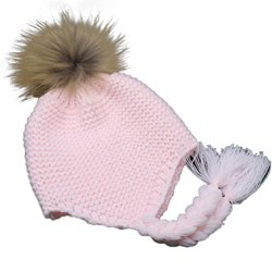 f452a62fd Alonea Toddler Baby Earmuffs Knitted Warm Winter Infant Boy Girl Cap Hat  Pink | R975.00 | Baby Care | PriceCheck SA