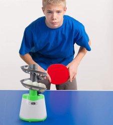 Jeronimo - Table Tennis Ball Pitcher
