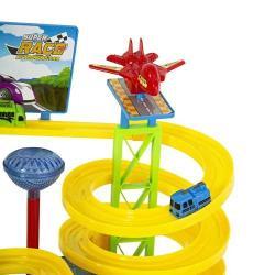Jeronimo Kids Track Transportation Park