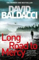 Long Road To Mercy Paperback